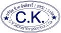 LOGO_C.K. Industry (2000) Co., Ltd.