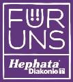 LOGO_Hephata Hess. Diakoniezentrum e.V. Soziale Rehabilitation