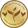 LOGO_CHOKE CHAMROEN TEA CO., LTD (EMERALD THAI TEA)