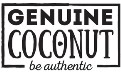 LOGO_GENUINE COCONUT