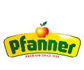 LOGO_Pfanner - Hermann Pfanner Getränke GmbH