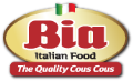 LOGO_BIA - THE QUALITY COUSCOUS