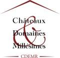 LOGO_CHATEAUX DOMAINES ET MILLESIMES