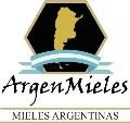LOGO_ARGENMIELES / MIELES DEL CHACO