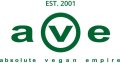 LOGO_AVE - Absolute Vegan Empire GmbH & Co. KG