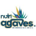 LOGO_Nutriagaves de Mexico, SA de CV NUTRIAGAVES DE MEXICO, SA DE CV