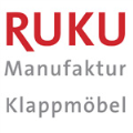 LOGO_RUKU Klappmöbel Manufaktur HBS GmbH