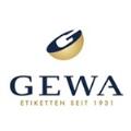 LOGO_GEWA Etiketten GmbH