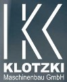 LOGO_Klotzki Maschinenbau GmbH