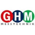 LOGO_GHM Messtechnik GmbH Vertriebszentrale Erolzheim
