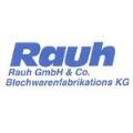LOGO_Rauh GmbH & Co. Blechwarenfabrikations KG