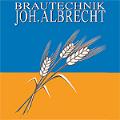 LOGO_Albrecht, Johann Brautechnik JBT GmbH
