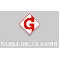 LOGO_Goelz-Druck GmbH Vertrieb