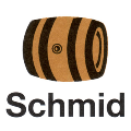 LOGO_Schmid, Wilhelm Fassfabrik GmbH