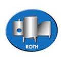LOGO_Roth, M. GmbH & Co. KG Edelstahl-, Behälter- und Apparatebau