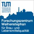 LOGO_Weihenstephan Forschungszentrum für Brau- und Lebensmittelqualität Technische Universität München