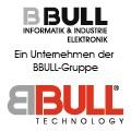 LOGO_BBULL TECHNOLOGY Bernhard Bull Computer GmbH