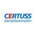 LOGO_CERTUSS Dampfautomaten GmbH & Co.KG