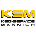 LOGO_KSM Keg-Service Mannich GmbH