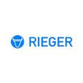 LOGO_RIEGER, GEBR. GMBH & CO. KG   Aalen