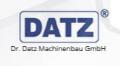 LOGO_Datz, Dr. GmbH Getränke- und Sondermaschinen