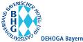 LOGO_Bayerischer Hotel- und Gaststättenverband DEHOGA Bayern e.V.