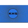 LOGO_KHS Thermotechnische Geräte Karl Hermann Schadek
