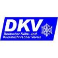 LOGO_DKV - Deutscher Kälte- und Klimatechnischer Verein e.V.