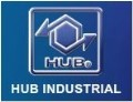 LOGO_HUB Industrial Co. Ltd.