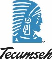 LOGO_TECUMSEH EUROPE Sales and Logistics