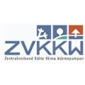 LOGO_Zentralverband Kälte Klima Wärmepumpen ZVKKW e.V.