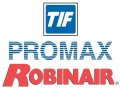 LOGO_PROMAX / Bosch Automotive Service Solutions GmbH