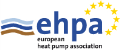LOGO_European Heat Pump Association (EHPA)