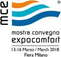 LOGO_MCE - Mostra Convegno Expocomfort
