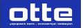 LOGO_Otte Endustriyel Izolasyon Mat. Kag Kim. Mad San Tic Ltd. Sti