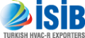 LOGO_Turkish HVAC-R Industry Exporters Association (ISIB)