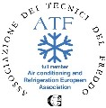 LOGO_ATF Assoc. dei tecnici del freddo