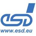LOGO_esd electronic system design gmbh