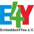LOGO_Embedded4You e.V.