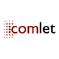 LOGO_comlet Verteilte Systeme GmbH