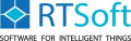 LOGO_RTSoft GmbH Software for Intelligent Things