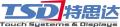 LOGO_TSD Electronics Technology Co., LTD, Jiangsu