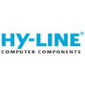 LOGO_HY-LINE Computer Components GmbH
