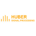 LOGO_HUBER SIGNAL PROCESSING