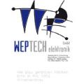LOGO_WEPTECH elektronik GmbH