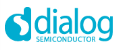 LOGO_Dialog Semiconductor (UK) LTD