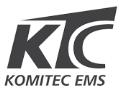 LOGO_KOMITEC electronics GmbH