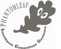 LOGO_PHANTOMLEAF Intelligent Camouflage Systems