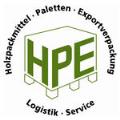 LOGO_Holzpackmittel, Paletten, Exportverpackungen e.V. Bundesverband