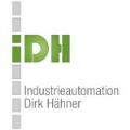 LOGO_IDH-Industrieautomation Dirk Hähner